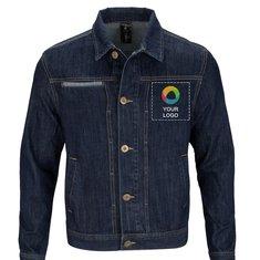 B&C™ Denim Men's Frame Jacket