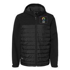 DRI DUCK® Pinnacle Soft Shell Puffer Jacket