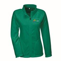 Team 365™ Ladies' Campus Microfleece Jacket