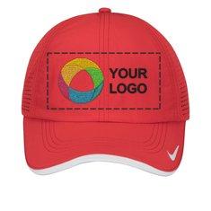 Nike Golf - Dri-FIT® Swoosh Perforated Cap