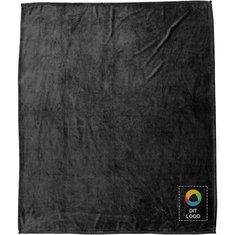 Field & Co.® Mollis ultrablødt plaidtæppe i overstørrelse