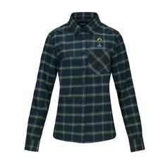Clemson geruit damesshirt