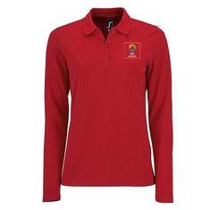 Sol's® långärmade tröja Perfect i herrmodell