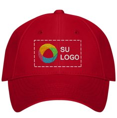 "Gorra estructurada Team Sportsman ""The Classic"""