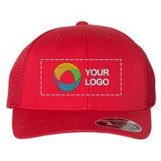 Flexfit® 110® Mesh-Back Cap
