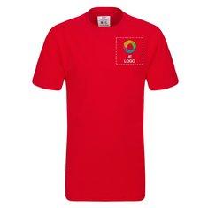 CottoVer® GOTS T-shirt voor Kinderen
