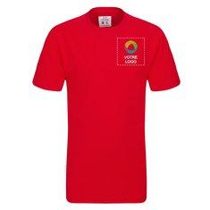T-shirt enfant GOTS CottoVer®