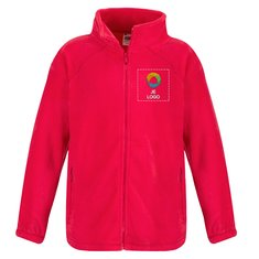 Fruit of the Loom® Outdoorfleece voor Kids