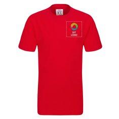 CottoVer® GOTS T-shirt til børn