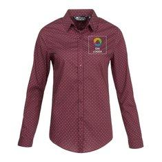 Sol's® Becker skjorta i dammodell
