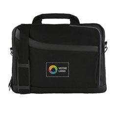 Sacoche pour ordinateur CheckMate® spéciale contrôle de sécurité