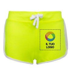 Pantaloncini da donna Janeiro Sol's®
