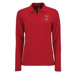 Sol's®Perfect Long Sleeve Women's Shirt