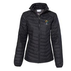 Columbia® - Women's Powder Lite Jacket