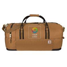 Carhartt® Signature 30-Inch Work Duffle Bag