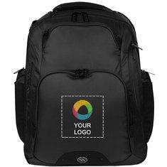 elleven™ Rutter Checkpoint-Friendly Compu-Backpack