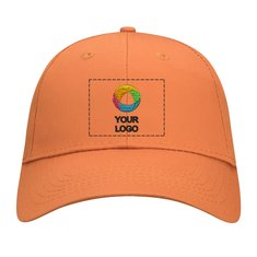 Port & Company® Youth Six-Panel Twill Cap