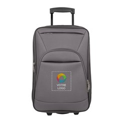 Sac de transport extensible de 53 cm (21 po) LuxeMD