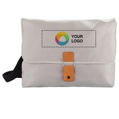 XD Design® Pure-messengerväska