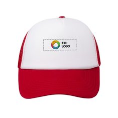 Baseball-Cap Bubble von Sol's®