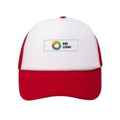 Baseball-Cap Bubble von Sol's®