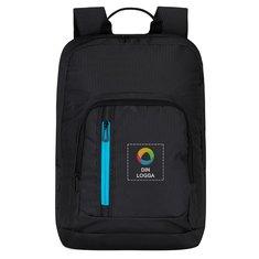 """Elite 15"""" laptopryggsäck med inbyggd USB-port för laddning"""