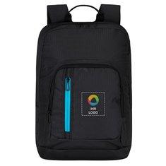 Laptoprucksack Elite mit USB-Lademöglichkeit, 15Zoll