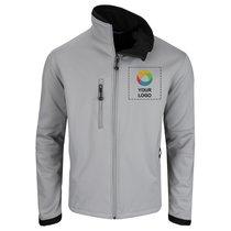 River's End® Men's Fleece-Lined Full-Zip Softshell