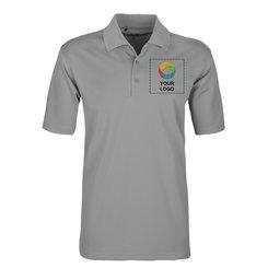 adidas® Golf ClimaLite® Basic Short Sleeve Polo