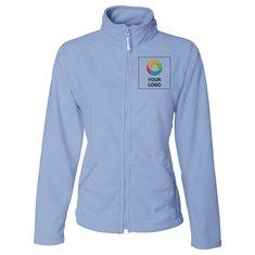 Colorado Clothing Ladies' Frisco Microfleece Full-Zip Jacket