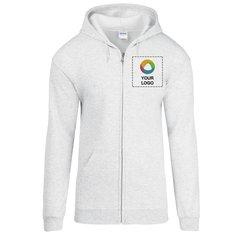 Gildan® Heavy Blend™ Full-Zip Hooded Sweatshirt