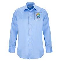 Calvin Klein® Non-Iron Micro Pincord Long Sleeve Shirt