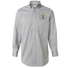 Van Heusen Non-Iron Pinpoint Oxford Shirt