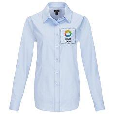 Elevate Wilshire Long Sleeve Women's Shirt