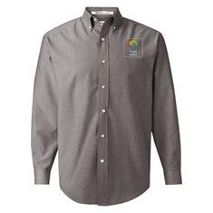 FeatherLite Long Sleeve Oxford Shirt