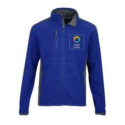 Eddie Bauer® Full-Zip Sherpa Fleece Jacket