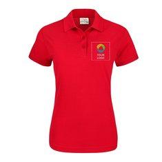 Printer Essentials Surf Pro Women's Polo Shirt