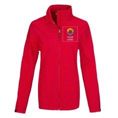 Elevate Women's Maxson Softshell Jacket