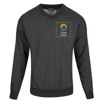 River's End® Men's Lined Microfiber Pullover Windshirt