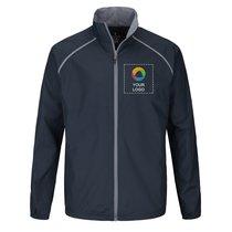 Elevate Men's Egmont Packable Jacket
