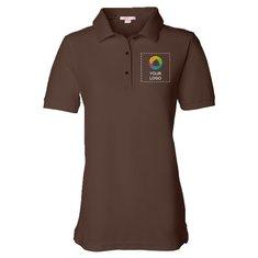 FeatherLite Ladies' Pique Sport Shirt