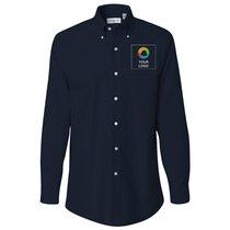 Van Heusen Long Sleeve Oxford Shirt