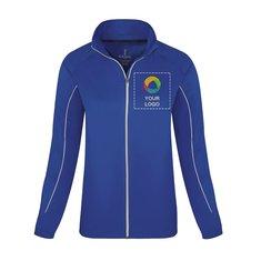 Elevate Elgon Women's Track Jacket