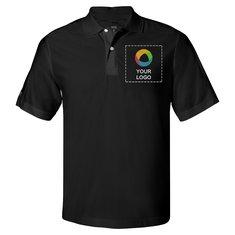 Camisa deportiva de piqué IZOD Performance