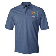 Camisa deportiva IZOD de piqué clásico Silkwash
