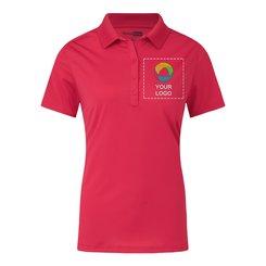 CornerStone® Ladies Select Lightweight Snag-Proof Polo