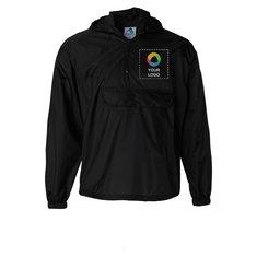 Augusta Sportswear Packable Half-Zip Pullover