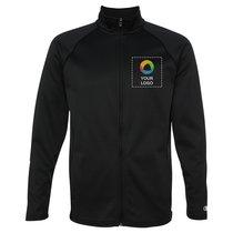 Champion® Performance Colorblock Full-Zip Jacket