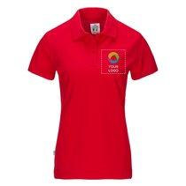 CottoVer® GOTS Pique Ladies Polo Shirt