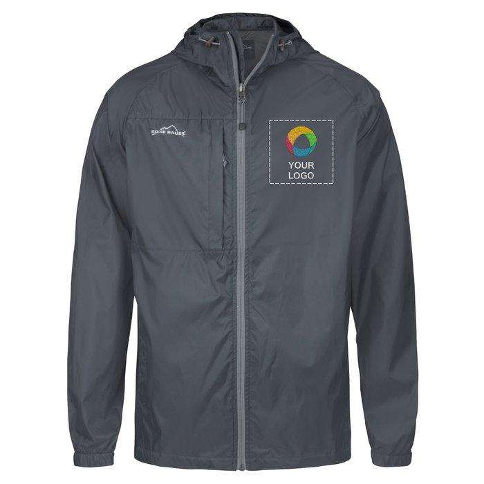 4971a6c642d6c Eddie Bauer® Packable Wind Jacket